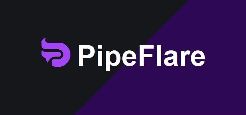 سایت pipeflare