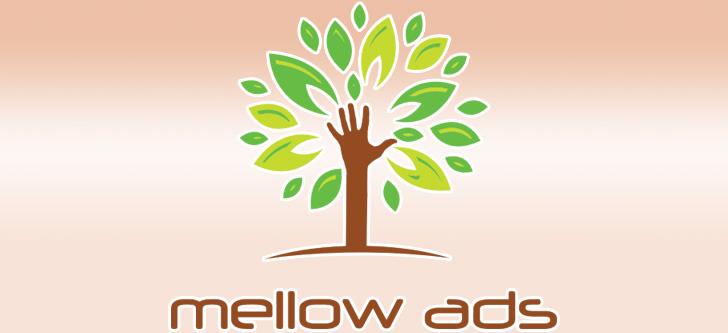 سایت mellowads
